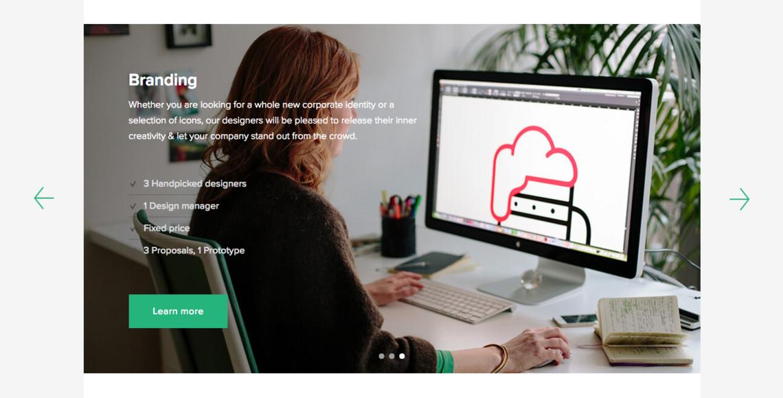Van Behance tot Belgunique: wat kunnen online platforms opleveren voor creatieven?