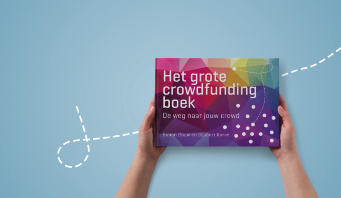 Het stappenplan voor een succesvolle crowdfundingcampagne!