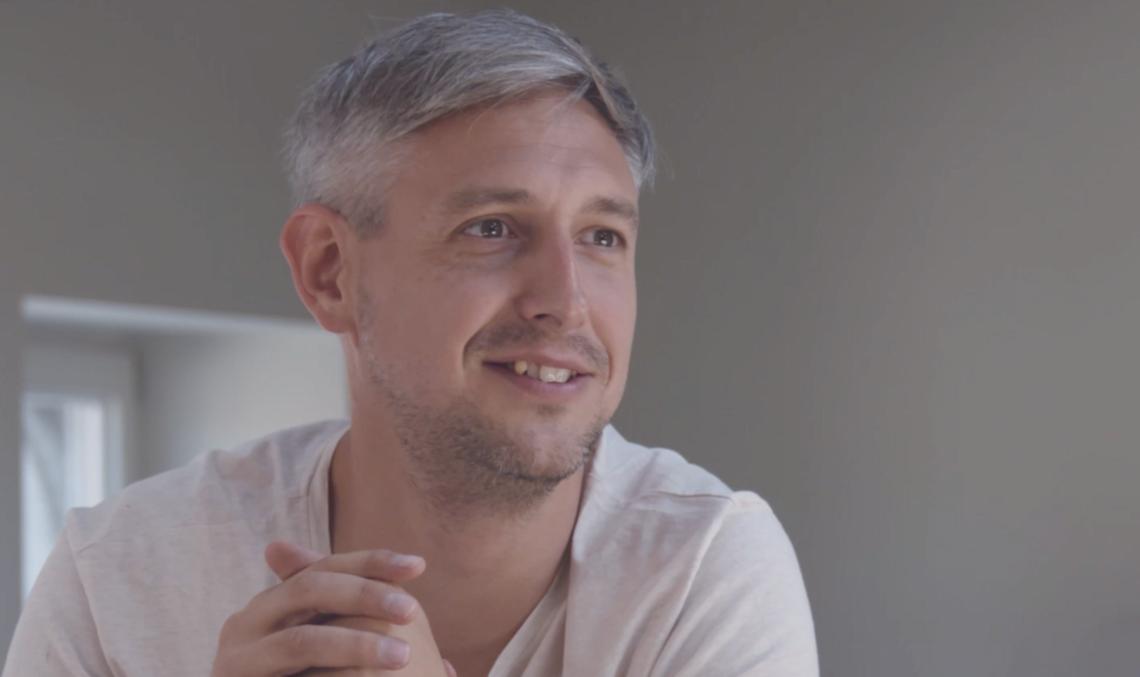 Game-expert Dirk Van Welden aan het woord