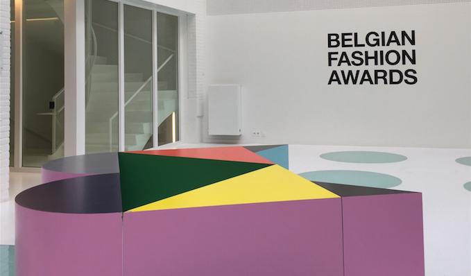 Ontdek de winnaars van de Belgian Fashion Awards 2018!