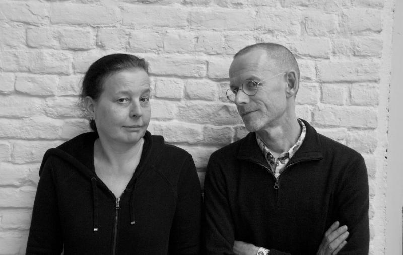 Namahn, winnaars Henry Van de Velde Lifetime Achievement Award 16, over hun loopbaan