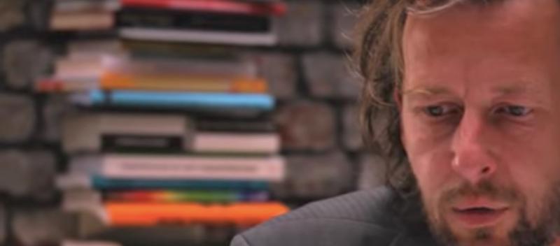 "Sputniks Erik Van Berendoncks: ""Business en creativiteit gaan samen"""