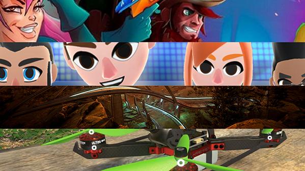 Vier gamestudio's met een neus voor zaken die kans maken op een Belgian Game Award