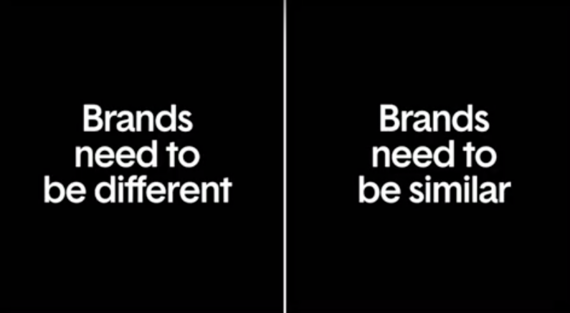 "Base Design about brand identity: ""Brands are like people"""