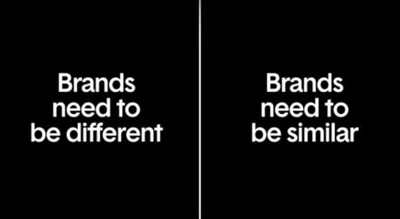 "Base Design over brand identity: ""Merken zijn als mensen"""