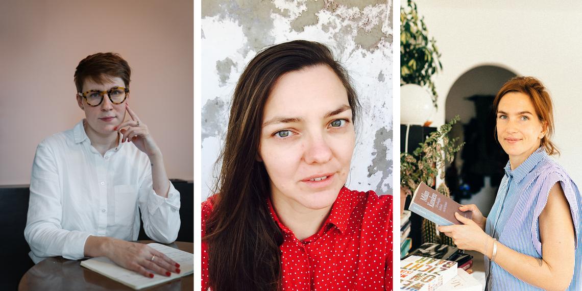 Hoe a touch of art, Aubergine en LNVT de rol van tussenpersoon op zich nemen