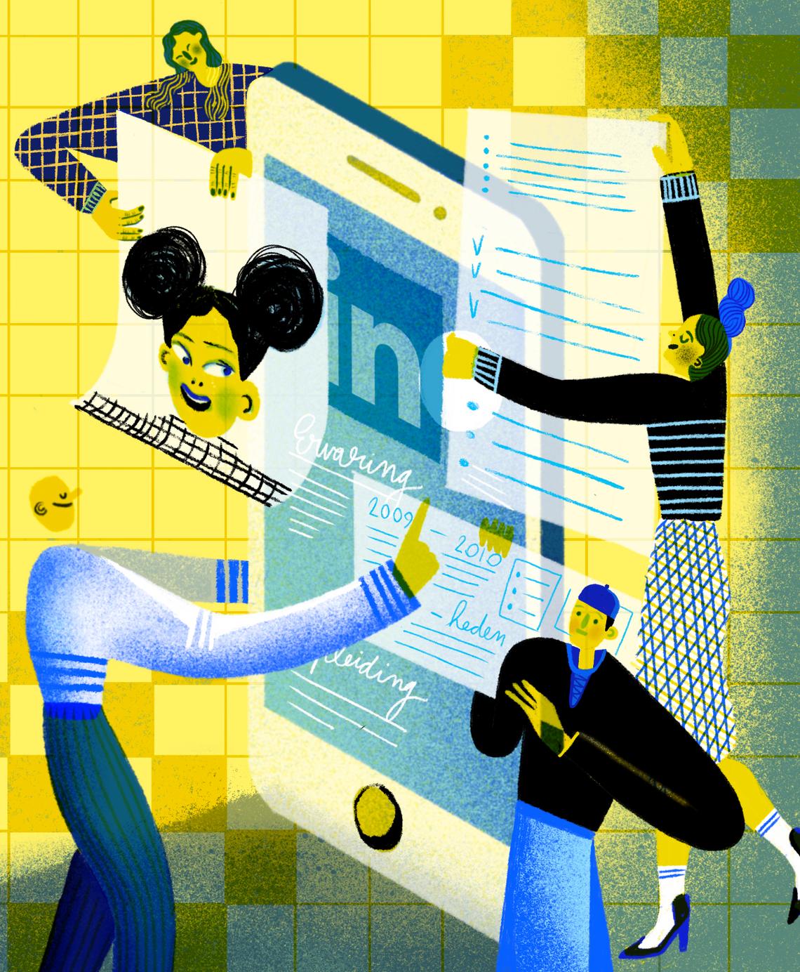 5 tips om LinkedIn in te zetten voor klantenprospectie