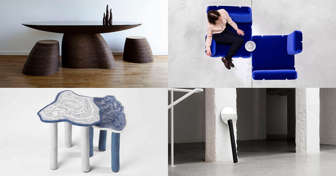 Milan Design Week goes digital: 25 Belgische topontwerpen