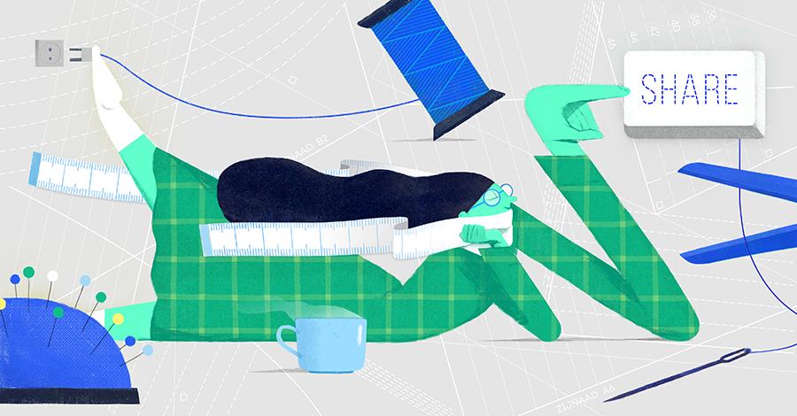 5 tips om jezelf online te promoten als introvert