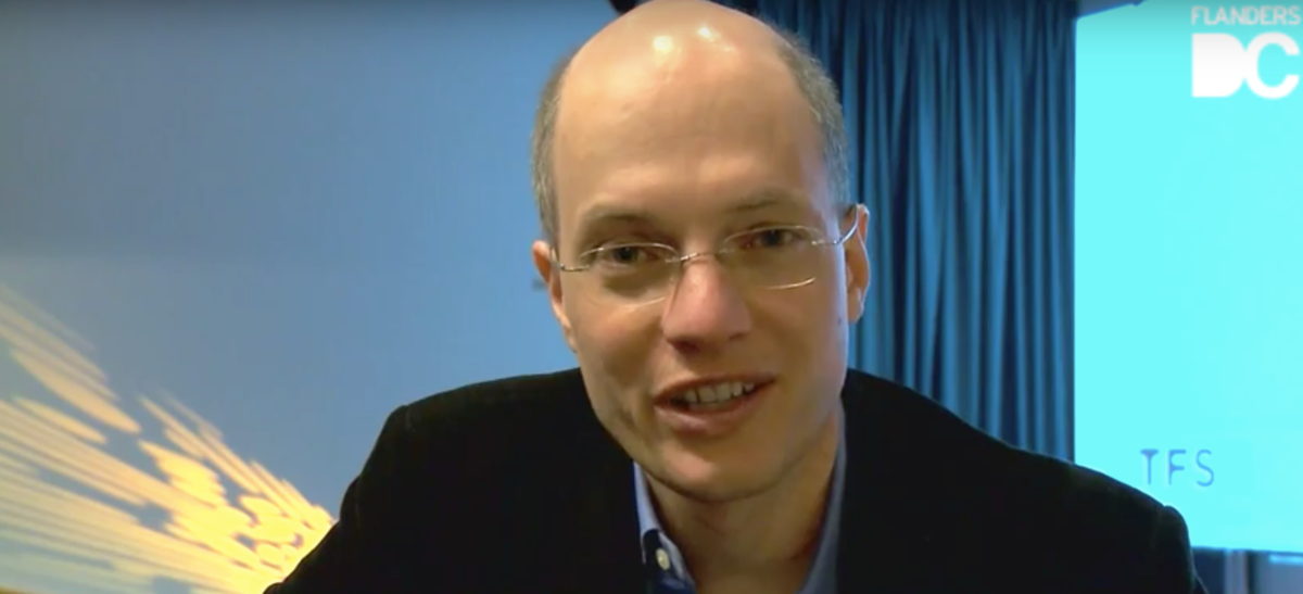 Alain de Botton (2011)