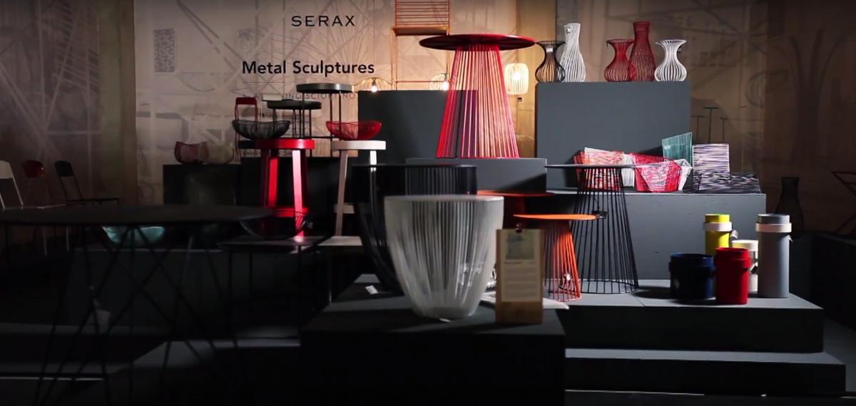 Bekijk het filmpje over Serax, gerealiseerd door productiebedrijf Hetbeweegt.