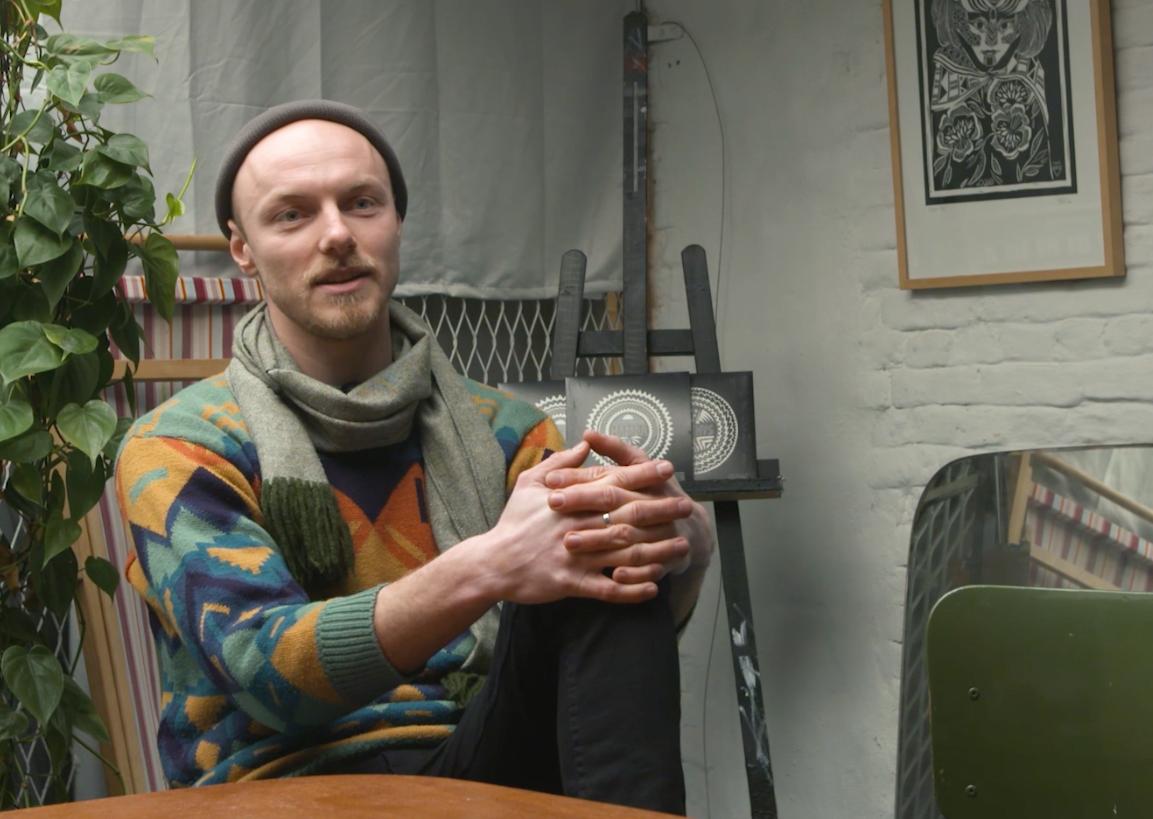 Watch the movie about Sep Verboom (production: Hetbeweegt)