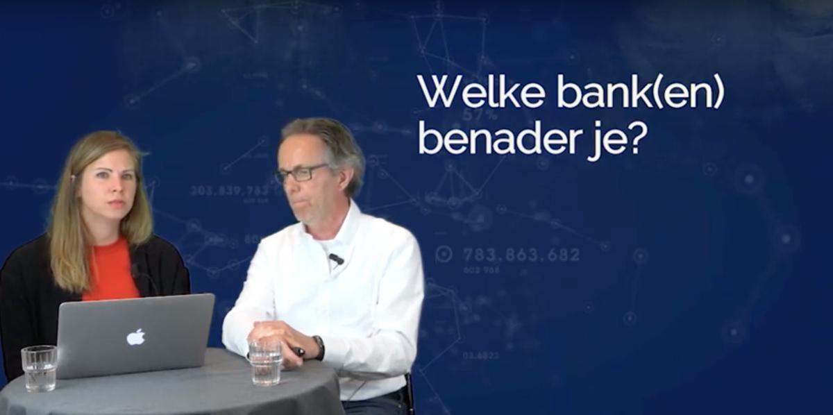 Een lening aanvragen: welke banken