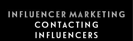 Axel Gekiere on influencer marketing