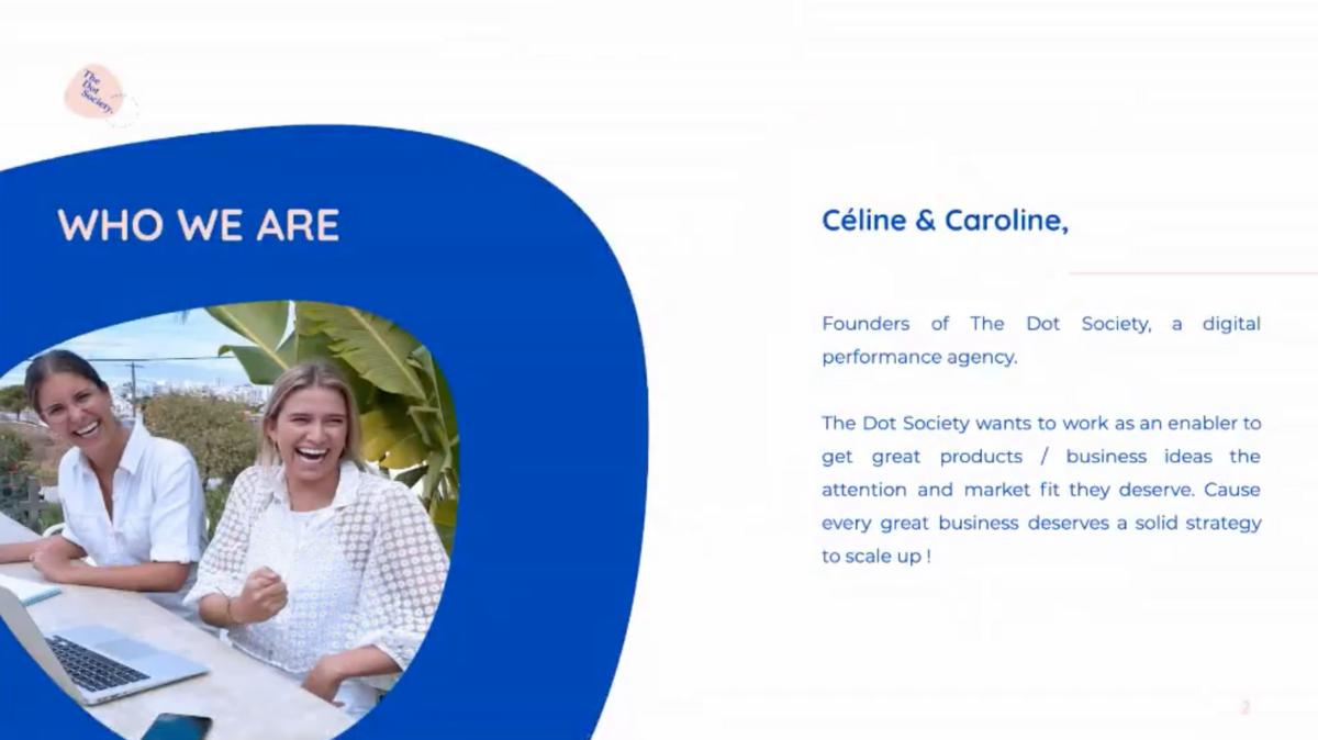 Performance marketing voor je webshop: intro