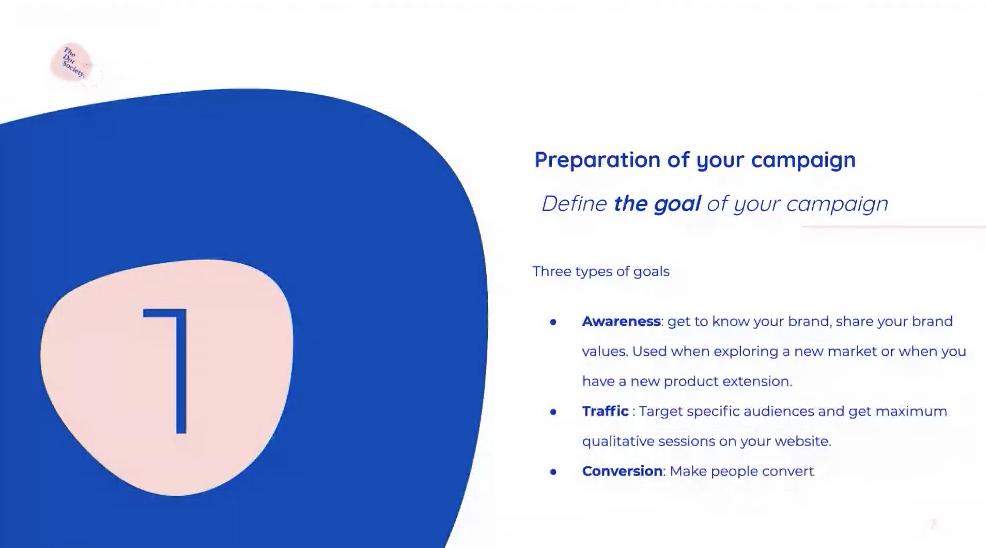 Adverteren op Facebook en Instagram: doel en doelgroep
