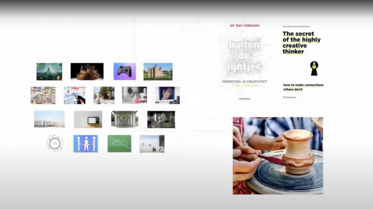 Samenwerken met corporate bedrijven: bedrijven creatief leren denken