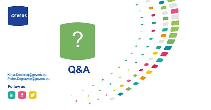 Inspireren mag, kopiëren niet: Q&A