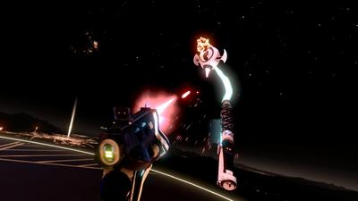 Space Pirate Trainer, I-Illusions