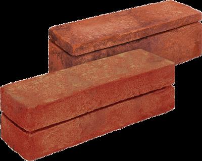 Ontwerp van een baksteen, Roel Vandebeek voor Nelissen