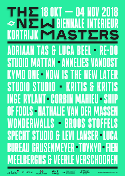 The New Masters, Broos Stoffels