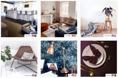 IKEA's Instagram