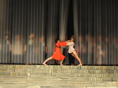 C(h)oeurs, les ballets C de la B