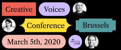 Creative Voice conference