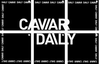 Caviar Daily Corona