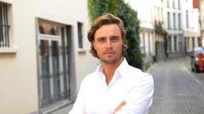 Pieter Van De Velde, 9.5 Ventures