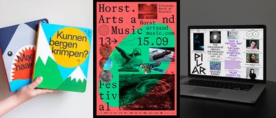 Wijze Weetjes, Horst Arts & Music Festival, Pilar