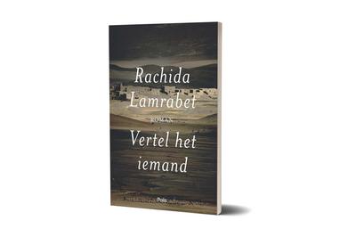 Rachida Lamrabet