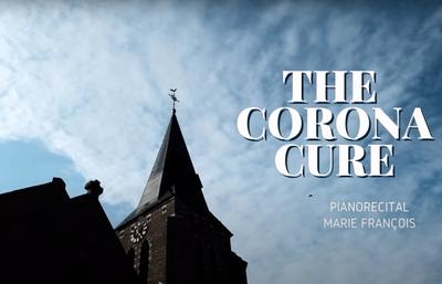 The Corona Cure Marie François