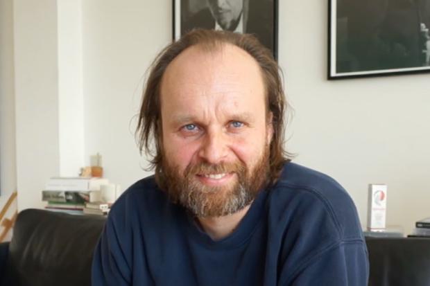 Tom Van Laere
