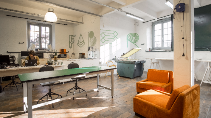faber makerspace