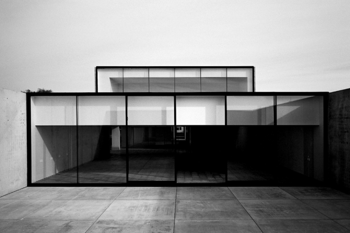 Concordia Offices, Vincent Van Duysen, 1998 © Alberto Piovano
