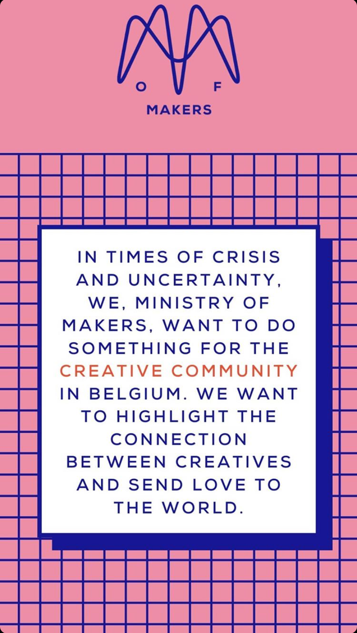 Ministry of Makers